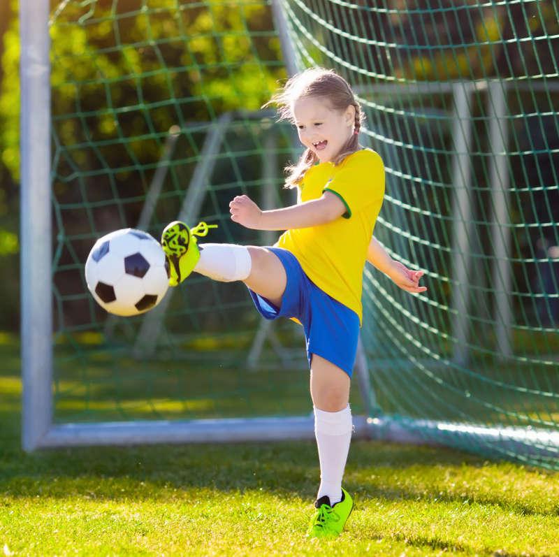 Soccer Girl (1) 800x800